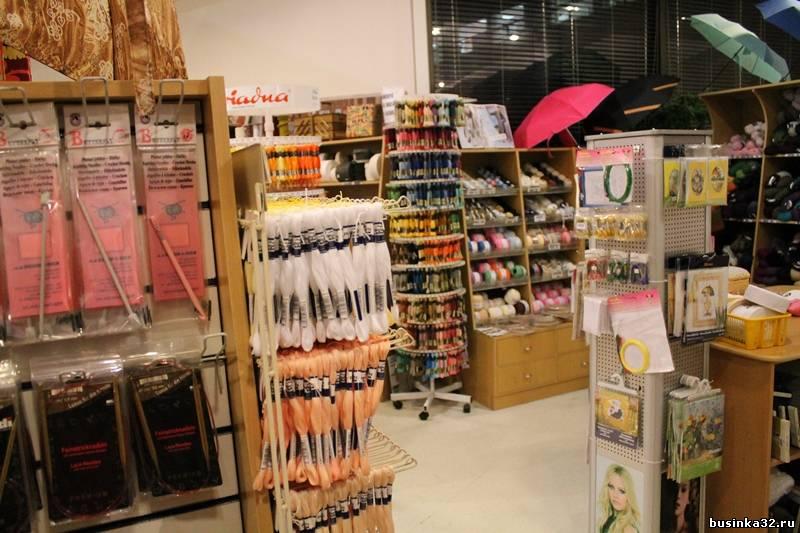 Магазины для рукоделий в праге