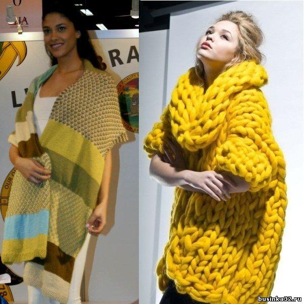 Мода на вязаные свитера и кофты не пройдет никогда - и это уже факт! . В современном мире свитер является