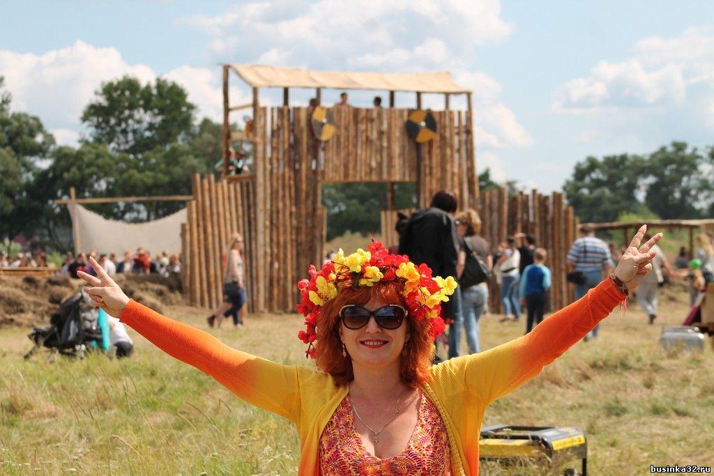 Фестивали брянск